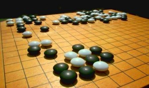 Games have long been used to teach people about strategy.