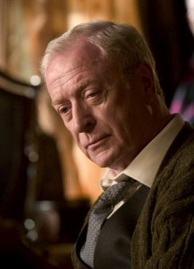 Alfred Pennyworth, Batman's butler