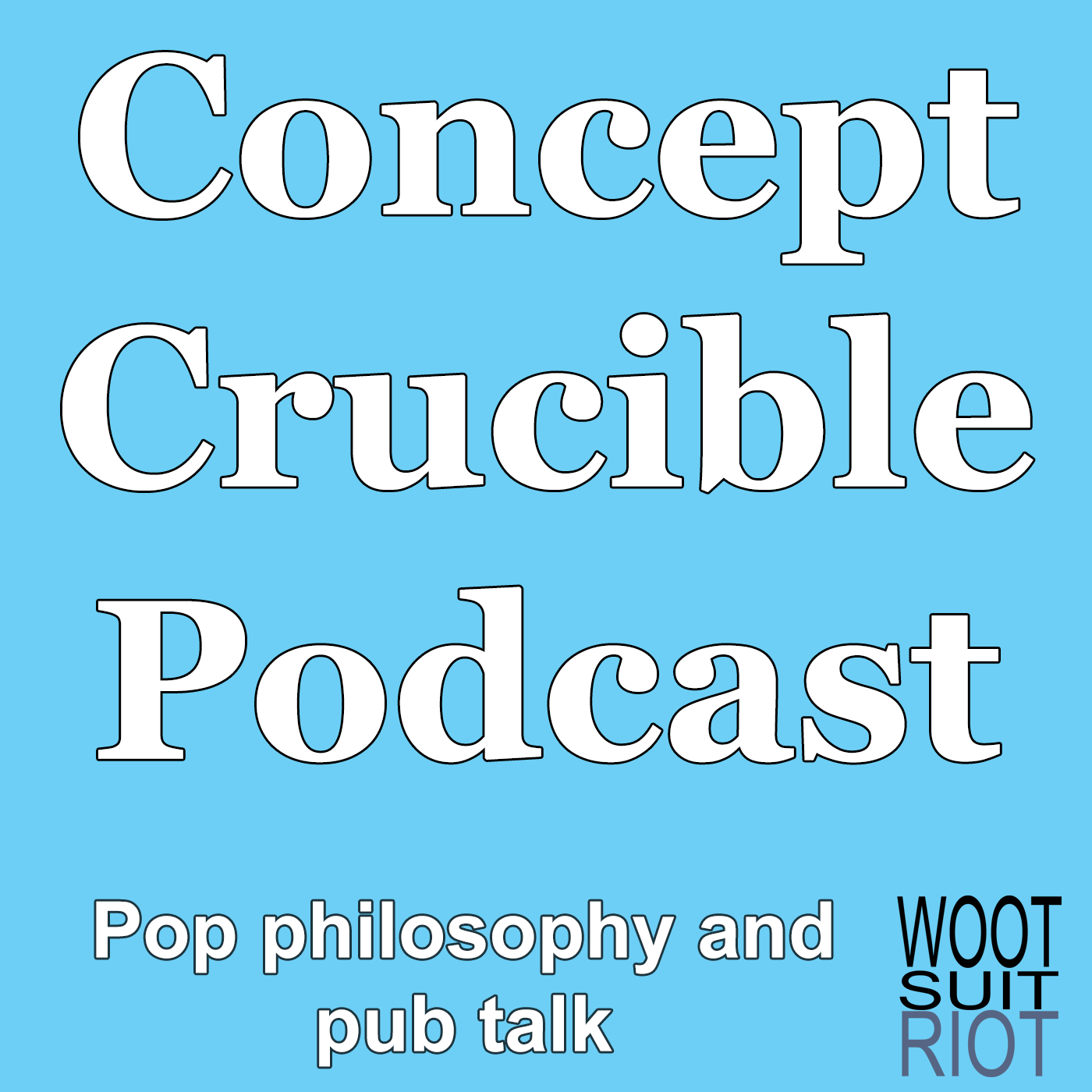 Concept Crucible Podcast