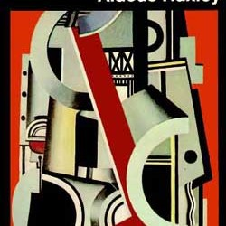 Cover of Brave New World, by Aldous Huxley