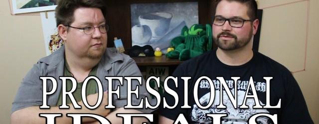 e86 professional ideals